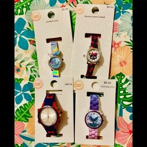 Watches(bundle)